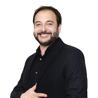ROBERTO PRESENTADOR